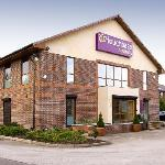 Premier Inn Nottingham West Hotel