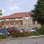 ‪Premier Inn Oxford Hotel‬