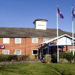 Premier Inn Pontypool Hotel