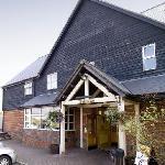 Premier Inn Portishead