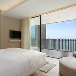 Hilton Pattaya_Hilton Executive Plus Seaview