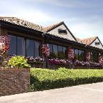 Premier Inn Portsmouth - Havant