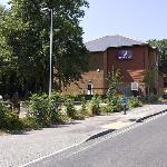 Premier Inn Portsmouth (Horndean) Hotel