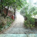 Entrance to Moksha
