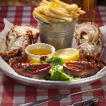 Big Easy Lobster & Fries