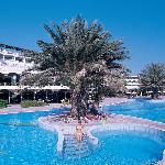Athena Beach Hotel - Outdoor Pool