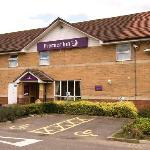 Premier Inn Scunthorpe Hotel