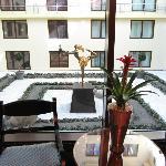 Atrium Ritz Hotel