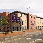 Premier Inn Sheffield - Meadowhall