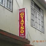 Hotel Gyatso,Gangtok
