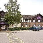 Foto di Premier Inn Solihull South (M42) Hotel