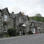 Loch Tummel Inn