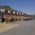 Premier Inn Southampton West Hotel