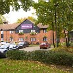 Photo de Premier Inn St. Helens (A580/East Lancs) Hotel