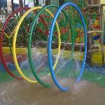 waterplay rings