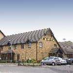 Premier Inn St Neots - Colmworth Park