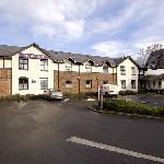 Premier Inn Stockport South Hotel