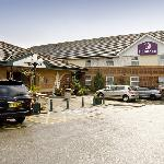 Premier Inn Stockton-On-Tees West Hotel