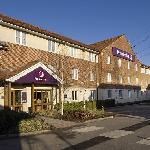 Premier Inn Swindon West (M4, J16) Hotel