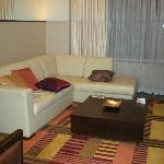 Living Room - Super Comfortable!