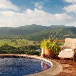 Honeymoon Suite Private Pool