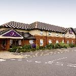Premier Inn Taunton Central - North