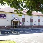 Premier Inn Telford North Hotel