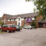 Premier Inn Taunton East Hotel