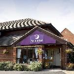 Premier Inn Thurrock East Hotel