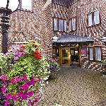 Premier Inn Tonbridge