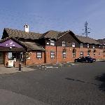 Premier Inn Walsall (M6, Jct 10)