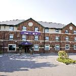 Premier Inn Watford - North