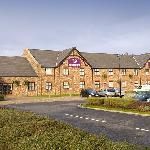 Premier Inn Wigan (M6, J25) Hotel
