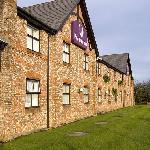 Foto de Premier Inn Wigan (M6, J25) Hotel