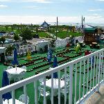Foto de Admiral Resort Motel