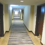 4th floor hallway