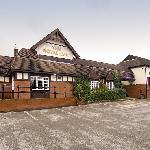 Premier Inn Wirral - Bromborough