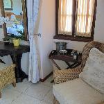 Lovely furnished