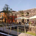 Premier Inn Wolverhampton City Centre - Bluebricks