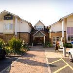 Premier Inn Wolverhampton North Hotel