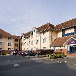 Premier Inn Worcester (M5,Jct6) Hotel