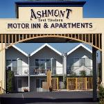 Ashmont Motor Inn & Apartments