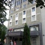 Photo de A-Austerlitz Hotel