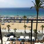 Photo of Sol Costablanca