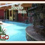 Hotel Plaza Rubio Foto
