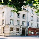 Foto de Best Western Hotel Les Beaux Arts