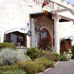Hotel Royal Picardie