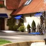 Foto de Hotel du Moulin aux Draps