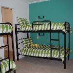 Hostel Suites DF