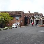 Foto de Telford Hotel & Golf Resort